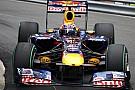 Red Bull Webber'in sözleşmesini uzatmaya hazır