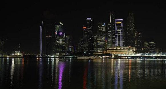 Singapur GP için zaman sıkıntısı yok