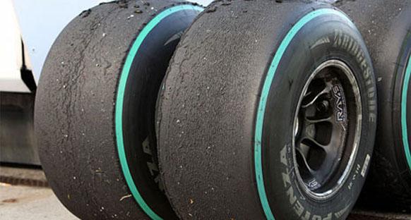 Bridgestone - Türkiye GP - Değerlendirme
