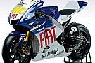 Yamaha Rossi ve Lorenzo ile devam etmek istiyor