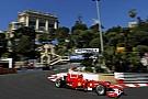 Alonso'nun Monaco'daki şasisi hurdaya ayrıldı