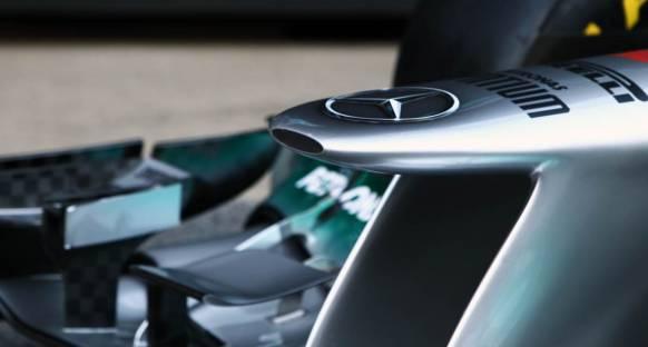 Mercedes hakemlerin kararını temyize götürüyor