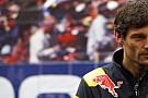 Webber'in adı da Ferrari ile anılıyor