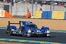 Howson e Bradley tornano con KCMG alla 24 Ore di Le Mans