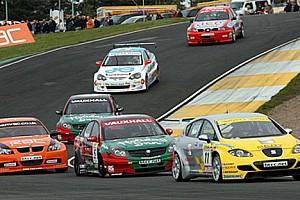 BTCC Son dakika Tempus, Brands'de tek araçla yarışacak