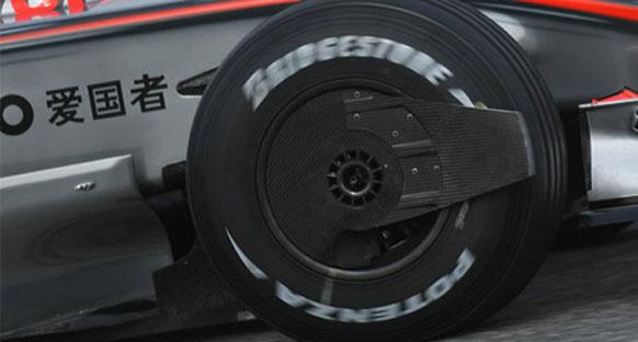 Santander Ferrari'ye Abbey McLaren'a?