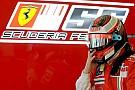 Ferrari Raikkonen'i savundu