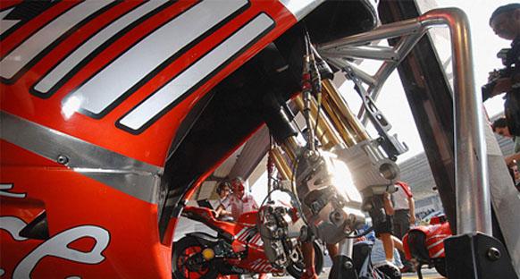 MOTOGP - Gibernau, Ducati için test yapacak