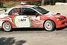 AGT Racing Team Türkiye Rallisi'ne Hazır