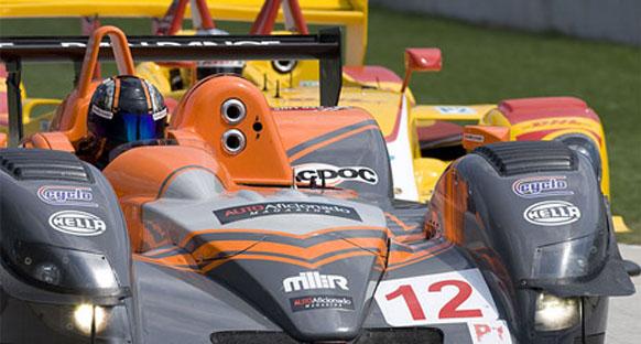 Le Mans'da Creation'la