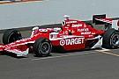 Indy 500'da zafer Dixon'ın