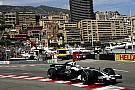 Rosberg Monako'da BMW'yi yenmek istiyor