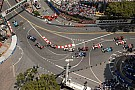 'Monako'da çok kaza yaşanabilir'