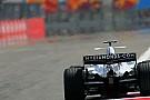 Rosberg: 'Daha çok çalışmamız gerek'