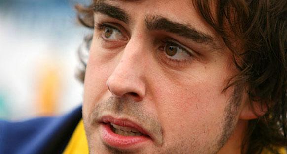 Alonso: 'Çok heyecanlı ve iyimserim'