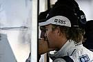 Rosberg Türkiye GP'yi sabırsızlıkla bekliyor