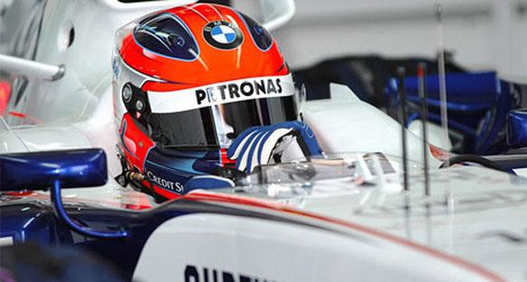 Kubica: 'BMW henüz yarış kazanmaya hazır değil ama...'