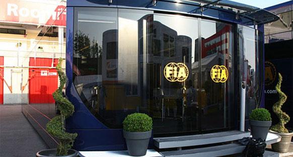 FIA'dan ayrımcılık karşıtı kampanya