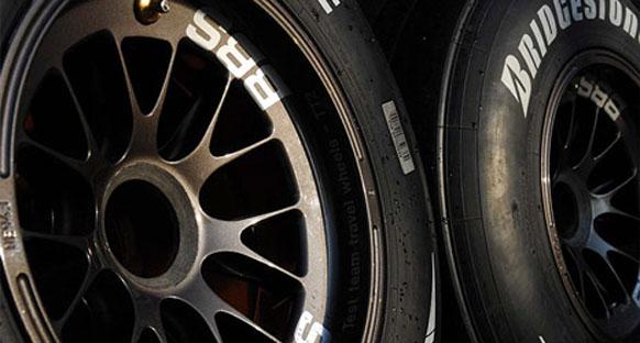 Bridgestone oluksuz lastik endişelerini gidermeye çalışıyor