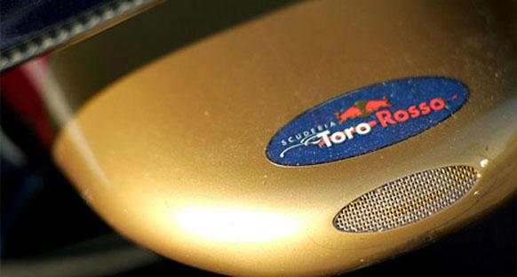 Toro Rosso yeni aracı yarın test edecek