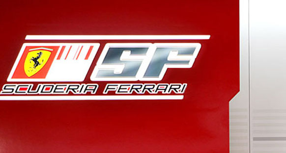 Ferrari radikal burnu kullanmayacak!