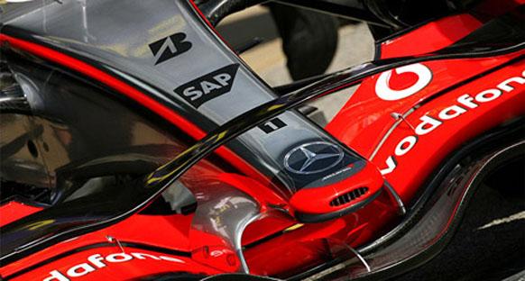 McLaren taraftarları kızgın