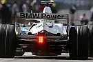 'BMW galibiyet için mücadele edebilir'