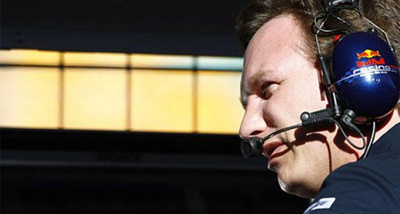 Horner: 'FIA, RB4'ün süspansiyonlarını beğendi'