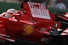 Avustralya GP Sıralamalar - Ferrari
