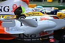 Avustralya GP Cuma - Renault