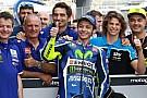 Rossi sıralama sıkıntısını geride bıraktığına inanıyor