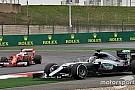 Ferrari: Mercedes ile aramızda sadece 0.1 sn kaldı