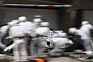 Williams yine pitlerin en hızlısı
