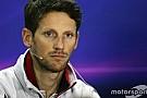 Grosjean sıralama sonucundan memnun değil