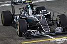 Rosberg'in galibiyet serisi rehavet sebebi değil
