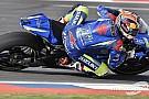 Vinales'in muhtemel Yamaha transferi Rossi için 'sorun değil'