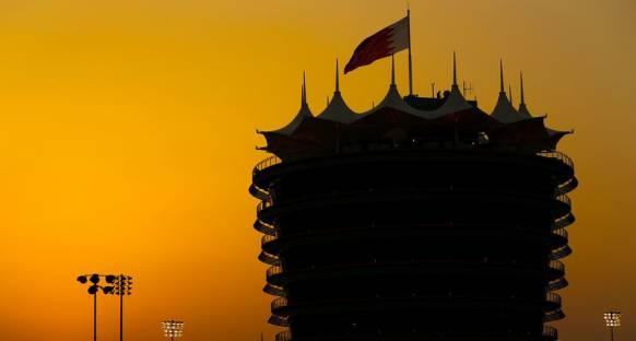 Bahreyn GP Cumartesi 3. antrenman turları canlı yayın