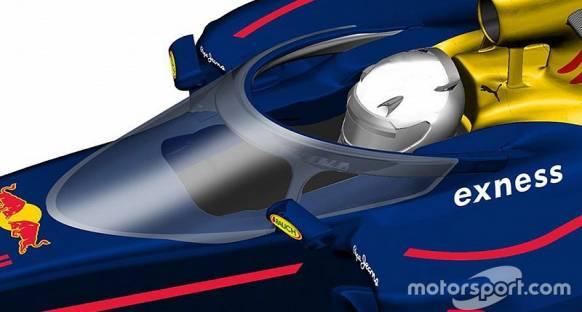 di Grassi 'F1, kapalı kokpit sistemini onaylamaya korkuyor'