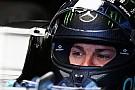 Rosberg: Radyo kısıtlamaları doğru bir karar