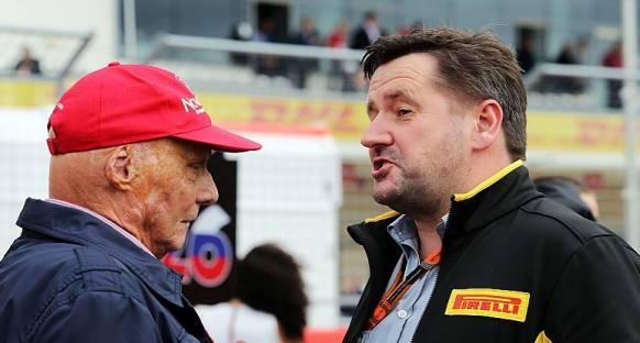 F1 Komisyonunda sıralama turlarını eski haline getirmek için oy birliği yok