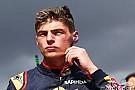 Verstappen Toro Rosso'nun yarış stratejisini eleştirdi