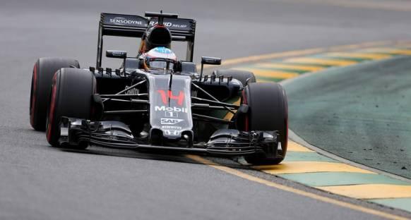 Alonso: Yeni kural yavaş takımlar için adil değil