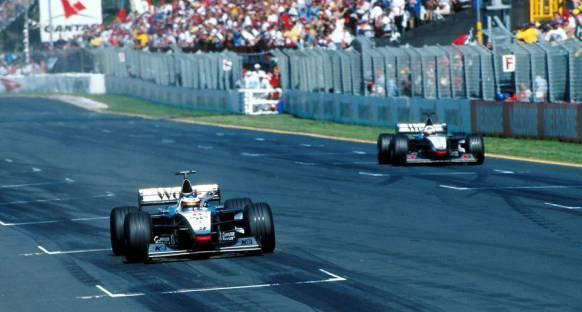 Rakamlarla Avustralya Grand Prix'si