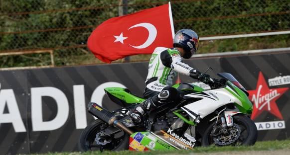 Toprak Razgatlıoğlu Superbike'ta yarışacak!
