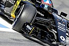 Yeni Renault geçen yılki Lotus'un bir evrimi