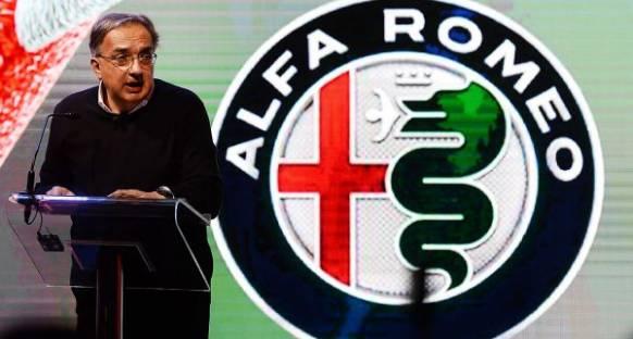 Marchionne: Alfa Romeo kendi ekibiyle geri dönebilir
