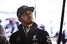 Hamilton neemt achterstand in kampioenschap niet licht op