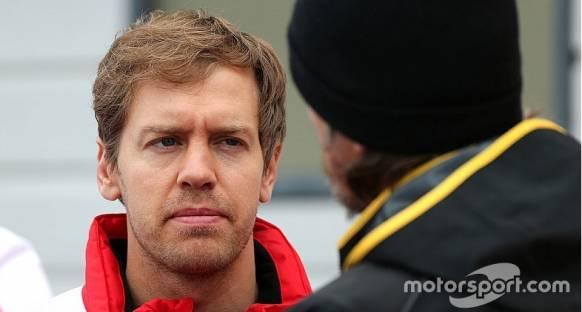 Vettel Mercedes'i geçeceklerini düşünüyor