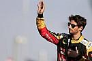 Grosjean: '23 yaşımda F1 için hazır değildim'