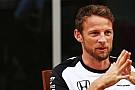 Jenson Button Honda'nın Ferrari'yi örnek almasını umuyor